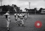 Image of Los Angeles Dodgers in Spring Training Vero Beach Florida United States USA, 1964, second 17 stock footage video 65675036636