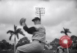 Image of Los Angeles Dodgers in Spring Training Vero Beach Florida United States USA, 1964, second 25 stock footage video 65675036636
