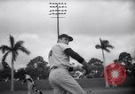 Image of Los Angeles Dodgers in Spring Training Vero Beach Florida United States USA, 1964, second 29 stock footage video 65675036636