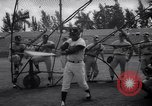 Image of Los Angeles Dodgers in Spring Training Vero Beach Florida United States USA, 1964, second 43 stock footage video 65675036636