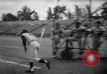 Image of Los Angeles Dodgers in Spring Training Vero Beach Florida United States USA, 1964, second 44 stock footage video 65675036636