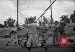 Image of Los Angeles Dodgers in Spring Training Vero Beach Florida United States USA, 1964, second 48 stock footage video 65675036636