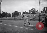Image of Los Angeles Dodgers in Spring Training Vero Beach Florida United States USA, 1964, second 53 stock footage video 65675036636