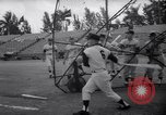 Image of Los Angeles Dodgers in Spring Training Vero Beach Florida United States USA, 1964, second 56 stock footage video 65675036636