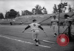 Image of Los Angeles Dodgers in Spring Training Vero Beach Florida United States USA, 1964, second 57 stock footage video 65675036636