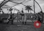 Image of Los Angeles Dodgers in Spring Training Vero Beach Florida United States USA, 1964, second 62 stock footage video 65675036636