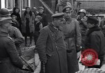 Image of 11th German Panzer Division surrender Neumark Czechoslovakia, 1945, second 23 stock footage video 65675037232