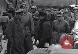 Image of 11th German Panzer Division surrender Neumark Czechoslovakia, 1945, second 32 stock footage video 65675037232