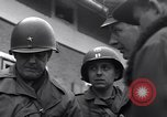 Image of 11th German Panzer Division surrender Neumark Czechoslovakia, 1945, second 44 stock footage video 65675037232