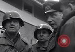 Image of 11th German Panzer Division surrender Neumark Czechoslovakia, 1945, second 49 stock footage video 65675037232