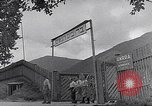 Image of Displaced persons camp Admont Austria, 1946, second 4 stock footage video 65675037241