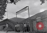 Image of Displaced persons camp Admont Austria, 1946, second 5 stock footage video 65675037241