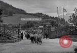 Image of Displaced persons camp Admont Austria, 1946, second 14 stock footage video 65675037241