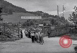 Image of Displaced persons camp Admont Austria, 1946, second 15 stock footage video 65675037241