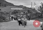Image of Displaced persons camp Admont Austria, 1946, second 18 stock footage video 65675037241