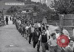 Image of Displaced persons camp Admont Austria, 1946, second 21 stock footage video 65675037241
