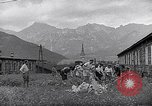 Image of Displaced persons camp Admont Austria, 1946, second 28 stock footage video 65675037241