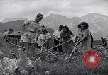 Image of Displaced persons camp Admont Austria, 1946, second 30 stock footage video 65675037241