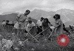 Image of Displaced persons camp Admont Austria, 1946, second 31 stock footage video 65675037241