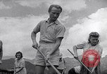 Image of Displaced persons camp Admont Austria, 1946, second 34 stock footage video 65675037241