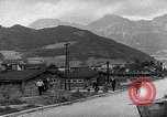 Image of Displaced persons camp Admont Austria, 1946, second 50 stock footage video 65675037241