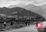Image of Displaced persons camp Admont Austria, 1946, second 54 stock footage video 65675037241