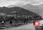 Image of Displaced persons camp Admont Austria, 1946, second 55 stock footage video 65675037241