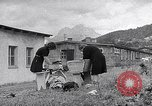 Image of Displaced persons camp Admont Austria, 1946, second 57 stock footage video 65675037241