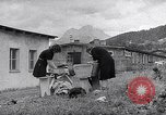 Image of Displaced persons camp Admont Austria, 1946, second 58 stock footage video 65675037241