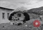Image of Displaced persons camp Admont Austria, 1946, second 62 stock footage video 65675037241