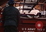 Image of 85th Engr Fire Fighters Team Lai Khe South Vietnam, 1968, second 46 stock footage video 65675037291