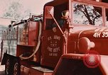 Image of 85th Engr Fire Fighters Team Lai Khe South Vietnam, 1968, second 56 stock footage video 65675037291
