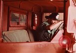 Image of 85th Engr Fire Fighters Team Lai Khe South Vietnam, 1968, second 60 stock footage video 65675037291