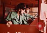 Image of 85th Engr Fire Fighters Team Lai Khe South Vietnam, 1968, second 62 stock footage video 65675037291