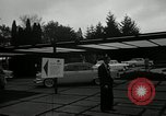 Image of Chrysler Corporation auto show United States USA, 1955, second 39 stock footage video 65675037651
