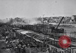 Image of Allied soldiers Southern France, 1944, second 3 stock footage video 65675037767