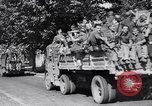 Image of Allied soldiers Southern France, 1944, second 43 stock footage video 65675037767