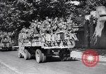 Image of Allied soldiers Southern France, 1944, second 44 stock footage video 65675037767