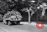 Image of Allied soldiers Southern France, 1944, second 45 stock footage video 65675037767
