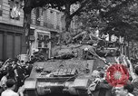 Image of Allied soldiers Southern France, 1944, second 49 stock footage video 65675037767