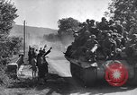 Image of Allied soldiers Southern France, 1944, second 55 stock footage video 65675037767