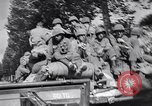 Image of Allied soldiers Southern France, 1944, second 57 stock footage video 65675037767