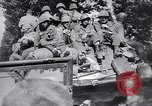 Image of Allied soldiers Southern France, 1944, second 58 stock footage video 65675037767