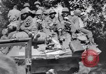 Image of Allied soldiers Southern France, 1944, second 59 stock footage video 65675037767