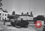 Image of Allied soldiers Southern France, 1944, second 62 stock footage video 65675037767