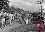 Image of Allied prisoners rescued from Cabanatuan prison camp Philippines, 1945, second 10 stock footage video 65675037801