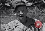 Image of Allied prisoners rescued from Cabanatuan prison camp Philippines, 1945, second 38 stock footage video 65675037801
