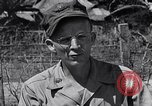 Image of Allied prisoners rescued from Cabanatuan prison camp Philippines, 1945, second 40 stock footage video 65675037801