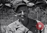 Image of Allied prisoners rescued from Cabanatuan prison camp Philippines, 1945, second 42 stock footage video 65675037801