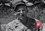 Image of Allied prisoners rescued from Cabanatuan prison camp Philippines, 1945, second 48 stock footage video 65675037801